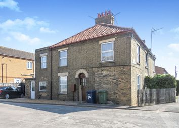 2 bed property for sale in Albany Road, Wisbech PE13