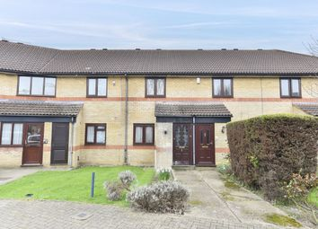 Thumbnail 2 bed terraced house for sale in Kilmarnock Gardens, Becontree, Dagenham