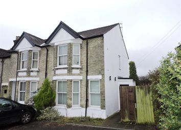 Thumbnail 1 bedroom flat for sale in Totteridge Avenue, High Wycombe