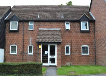 Thumbnail 1 bed flat to rent in Eeklo Place, Newbury, Berkshire