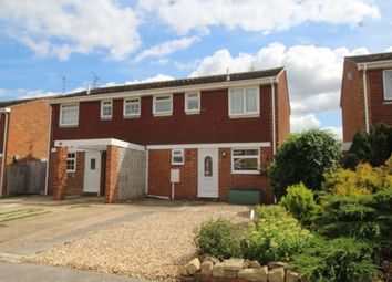 Thumbnail 3 bed semi-detached house for sale in Wrentham Avenue, Herne Bay