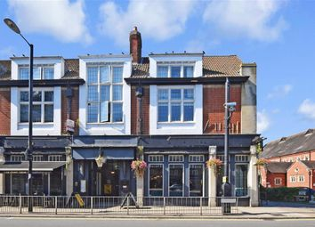 Thumbnail 1 bed flat for sale in Russell Hill Place, Purley, Surrey