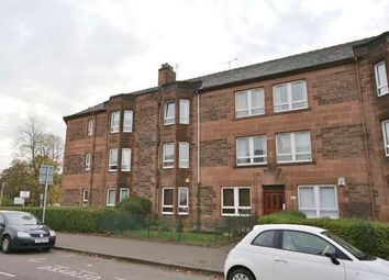 Thumbnail 2 bed flat for sale in 1/2, 1395 Paisley Road West, Bellahouston, Glasgow