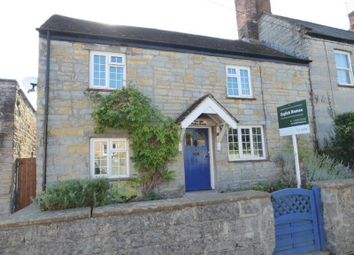 Thumbnail 4 bed terraced house for sale in Hillside Close, High Street, Curry Rivel, Langport