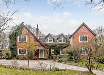Edenshill, Upleadon, Newent, Gloucestershire GL18. 5 bed detached house for sale