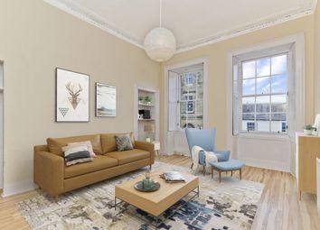 Thumbnail 1 bed flat for sale in 170 Portobello High Street, Portobello, Edinburgh