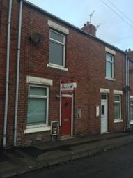 Thumbnail 2 bed terraced house to rent in Eighth Street, Blackhall Colliery, Hartlepool