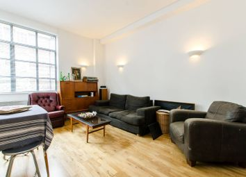 Thumbnail Studio to rent in Boundary Street, Shoreditch