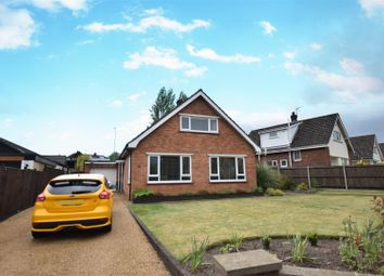 Thumbnail 4 bedroom detached house for sale in Carterford Drive, Norwich