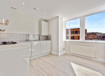 Buckingham Place, Bellfield Road, High Wycombe HP13. 1 bed flat for sale