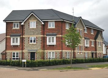 2 bed flat for sale in Gates Drive, Maidstone ME17