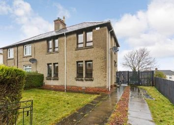 Thumbnail 3 bed semi-detached house for sale in Deans Avenue, Cambuslang, Glasgow, South Lanarkshire