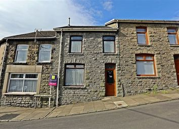 Thumbnail 3 bed terraced house for sale in Elizabeth Street, Abercynon