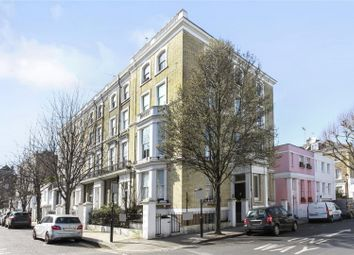 Thumbnail 2 bed flat for sale in Cathcart Road, Chelsea, London