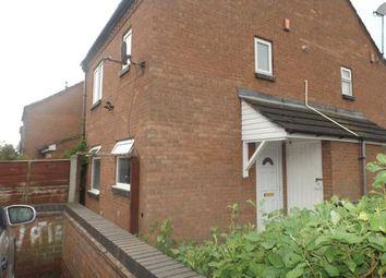 Thumbnail 2 bedroom end terrace house for sale in Junction Road, Handsworth, Birmingham, West Midlands