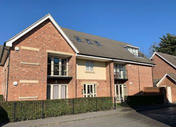 Thumbnail 2 bed flat for sale in Grange View, Hazlemere, Buckinghamshire