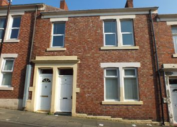 Thumbnail 1 bed flat for sale in Colston Street, Benwell, Newcastle Upon Tyne