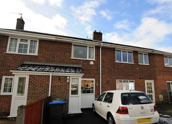 Thumbnail 2 bed terraced house for sale in Pine Croft, Ashbourne