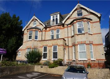 Thumbnail 2 bed flat for sale in 4 Burnaby Road, Bournemouth