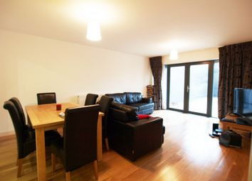 Thumbnail 3 bed flat to rent in Fiesta House, Seven Sisters Road, Finsbury Park