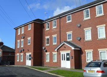 Thumbnail 2 bedroom flat to rent in Parkside Court, Parkside Avenue, Eccles, Manchester