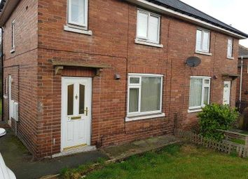 Thumbnail 2 bedroom semi-detached house to rent in Cowper Driver, Rotherham