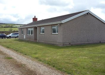 Thumbnail Detached house to rent in Penffrwd, Trecwn, Haverfordwest.