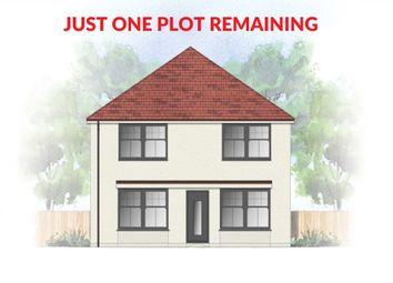 Thumbnail 4 bedroom detached house for sale in Green Lane, Bovingdon, Hemel Hempstead