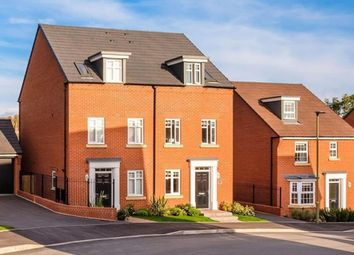 """Thumbnail 3 bedroom semi-detached house for sale in """"Greenwood"""" at Shipton Road, Skelton, York"""