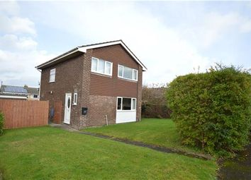 Thumbnail 3 bed detached house for sale in Robin Way, Chipping Sodbury, Bristol