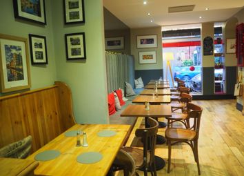 Thumbnail Restaurant/cafe for sale in Restaurants LS7, Chapel Allerton, West Yorkshire