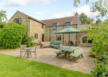 4 bed semi-detached house for sale in Molesden, Morpeth, Northumberland NE61