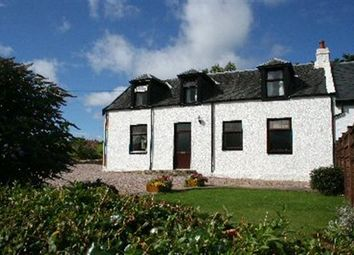 Thumbnail 3 bed semi-detached house for sale in Park House, Torbeg, Blackwaterfoot