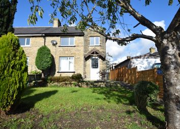 Thumbnail 3 bed end terrace house to rent in Marley View, Bingley
