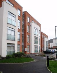 2 bed flat to rent in Nazareth Court, Nazareth Road, Nottingham, Nottingham NG7