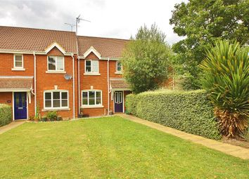 Thumbnail 2 bed terraced house for sale in Knaphill, Woking, Surrey