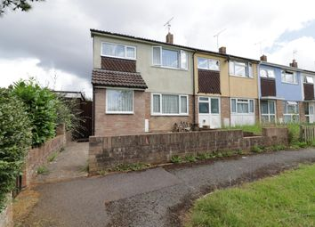 Longford, Yate, Bristol BS37. 3 bed end terrace house