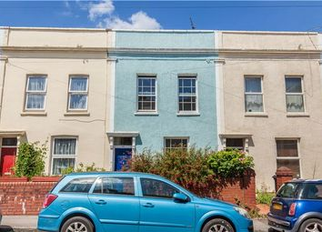 Thumbnail 3 bed terraced house for sale in Southville Place, Bedminster, Bristol