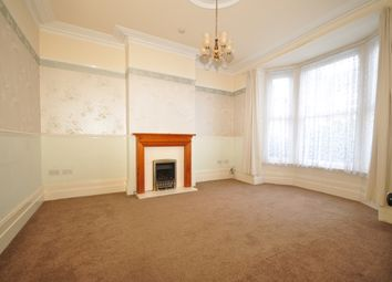 Thumbnail 4 bed end terrace house to rent in St. Andrews Road, Southsea