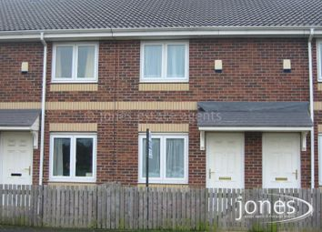 2 bed terraced house to rent in Talbot Street, Stockton On Tees TS20