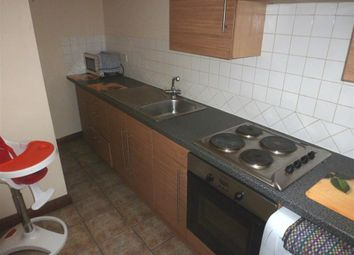 Thumbnail 1 bedroom flat to rent in Orange Grove, Wisbech