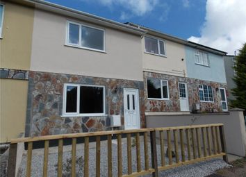 Thumbnail 2 bed terraced house for sale in South Park, Redruth