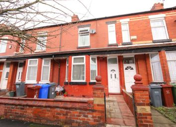 3 bed terraced house for sale in Hector Road, Longsight, Manchester M13