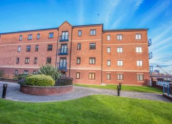 Thumbnail 2 bedroom flat for sale in Langtons Wharf, Leeds, West Yorkshire