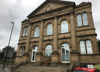 Thumbnail 2 bed flat for sale in Fountain Street, Morley, Leeds