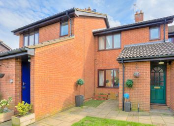Thumbnail 1 bedroom flat for sale in Larks Ridge, Watford Road, Chiswell Green, St.Albans