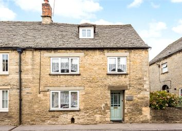 Thumbnail 4 bedroom semi-detached house for sale in London Street, Fairford