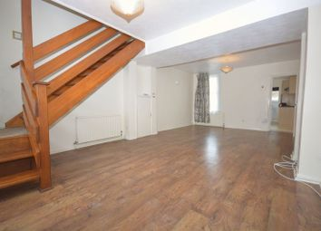 3 bed terraced house to rent in Bright Road, Chatham, Kent ME4