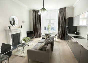 Thumbnail 1 bedroom property to rent in Welbeck Street, London