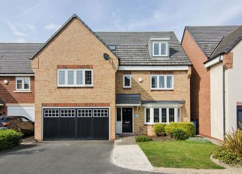 6 bed detached house for sale in The Hollies, Cheslyn Hay, Walsall WS6